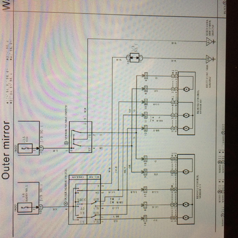 Jdm Supra Wiring Diagram - Wiring Diagram