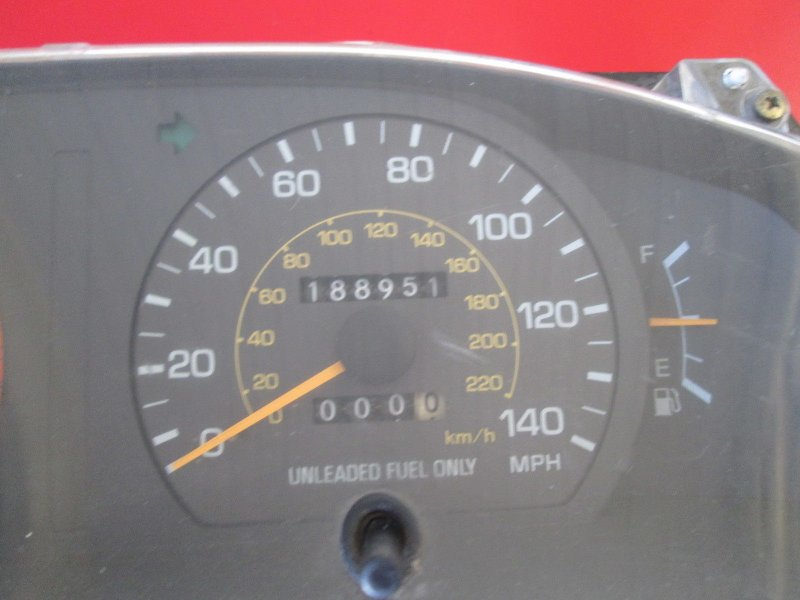 MKIII Speedometer Cable to Electronic Conversion | Page 2