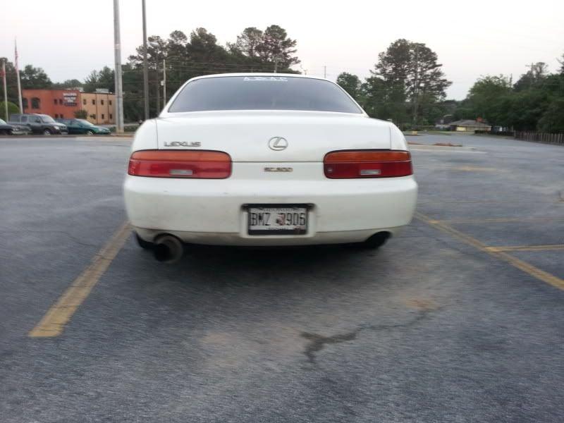 FS: 1JZ SC300 in Atlanta $3500 | Supra Forums
