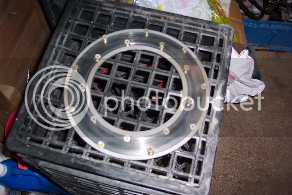F S  2JZ-GE Fidanza Flywheel | Supra Forums