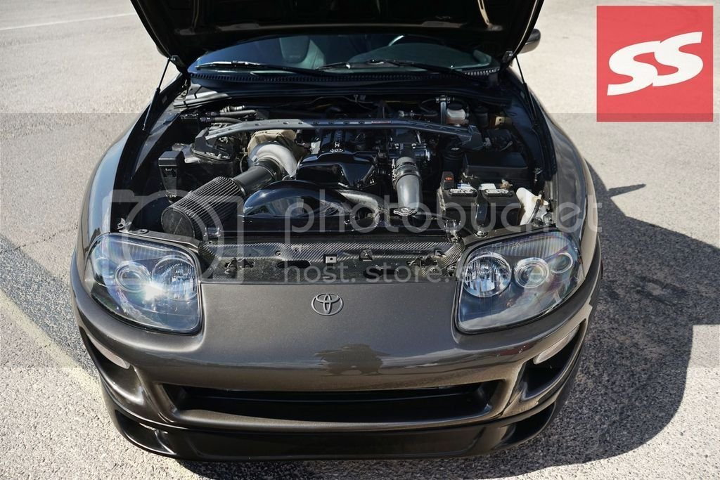 GTE non VVTi to VVTi conversion, Facts and myths   Supra Forums