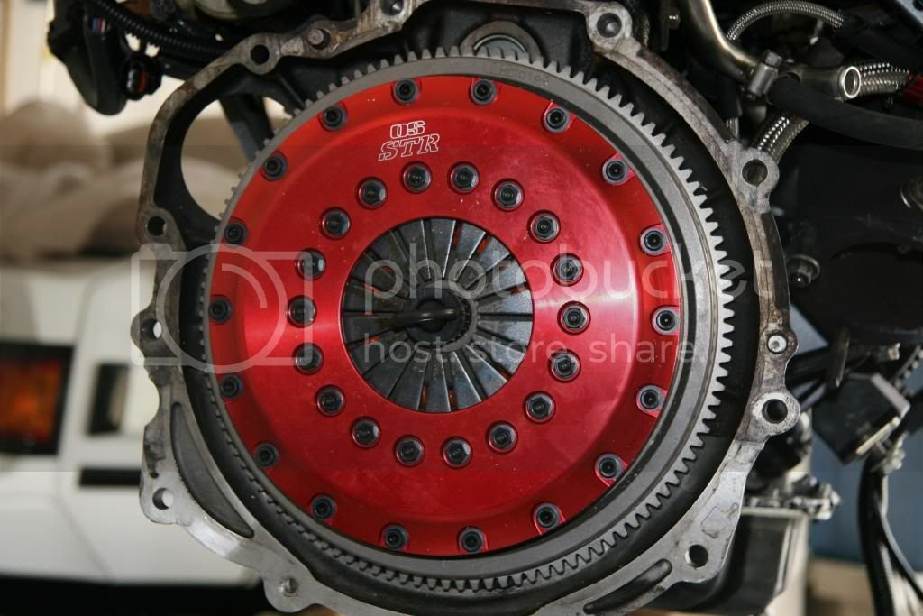 Guys with R154 ONLY      need good clutch | Supra Forums