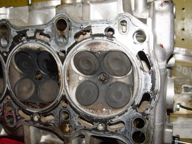 1jz valve size?   Supra Forums