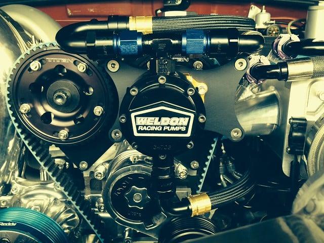 PHR 2JZ Mechanical Fuel Pump Kit | Supra Forums