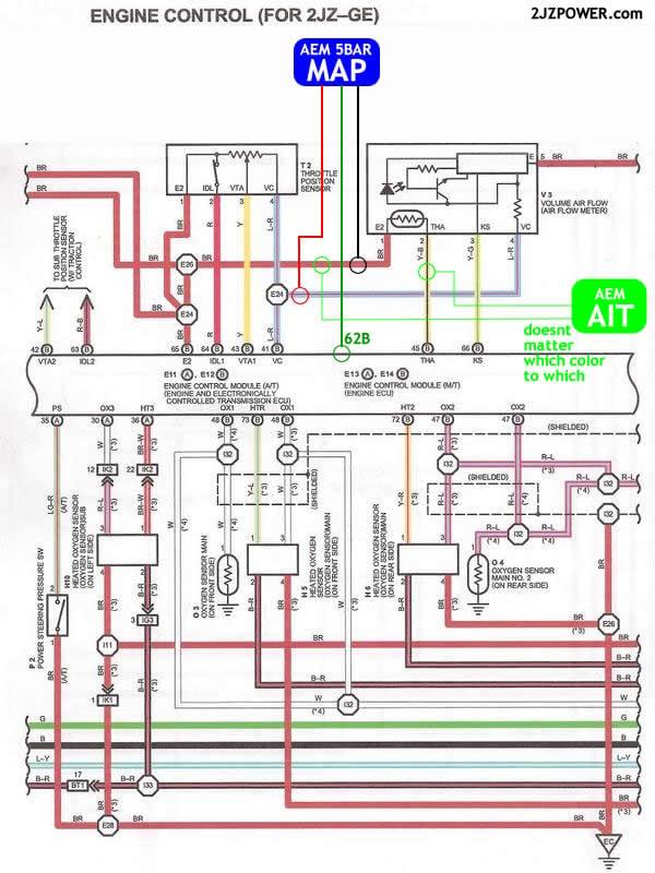 Aem Wiring Diagram