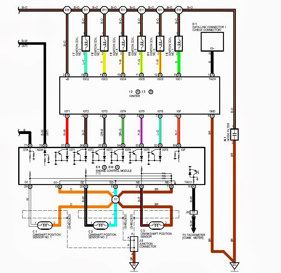Wiring Diagram Together With 2jz Vvt I Engine Wiring Diagram On T5