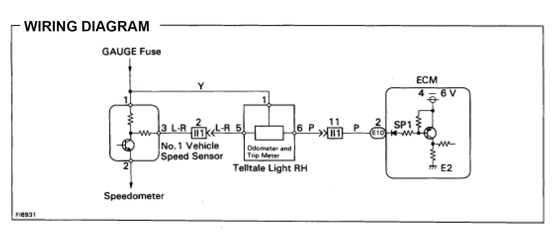 Sdometer Repair   Supra Forums on how cable works diagram, electronic speedometer wiring diagram, barometer diagram, wheels diagram, headlight diagram, sensor diagram, vdo speedometer wiring diagram, fuel diagram, power diagram, make diagram, time diagram, computer circuit board diagram, instrumentation diagram, abs diagram, radio diagram, model diagram, ignition diagram, truck peterbilt 379 wiring diagram, speed diagram, voltmeter diagram,